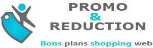 bons plans Web & code promo shopping