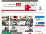 Bureau Veritas Pro en ligne