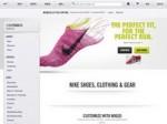 Nike en ligne