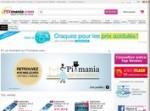 Pixmania en ligne