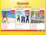 Offres Sunweb Valide