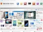 Tablette Store en ligne