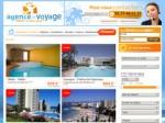 Agence de Voyage en ligne