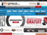 promotion Allopneus