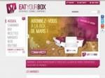 Logo Eat your Box