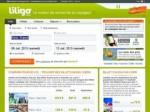 Liligo en ligne