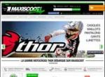 Maxiscoot en ligne