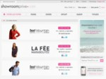 code promo Showroomprive FR et bon réduction d�cembre 2014