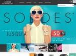 La mode les marques en ligne