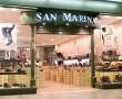 Livraison et retours gratuits en boutique sur San Marina (hors sold.