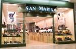 Logo San Marina