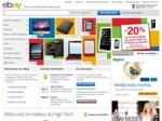 code promo eBay FR et bon réduction avril 2014
