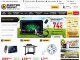 promotion Electro Dépôt