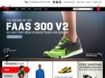 Puma en ligne