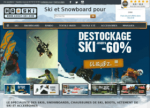 Achat Ski en ligne