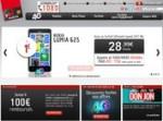 NRJ Mobile en ligne