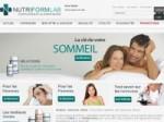 NutriFormLab en ligne