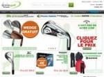 Offres Online Golf Valide