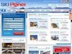 Ski Planet en ligne
