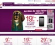 Offre N° 12299 Virgin Mobile