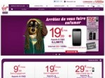 Offres Virgin Mobile Valide