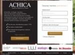 Logo Achica
