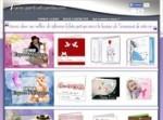 Faire-part et Cartes en ligne