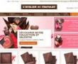 image N°  7668 Atelier du Chocolat