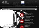 e-Cig Boutique en ligne