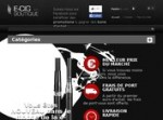 Offres e-Cig Boutique Valide