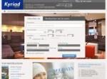 Kyriad en ligne