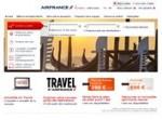 Air France en ligne