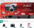 Offre N° 9030 Boutique Fujifilm