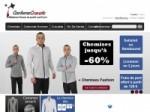 Costume Cravate en ligne