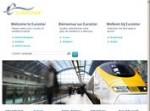 Eurostar en ligne