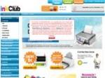 inkClub en ligne
