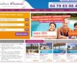 Offre N° 9345 Madame Vacances