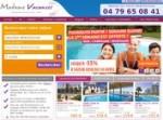 Offres Madame Vacances Valide