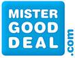 Logo Mistergooddeal