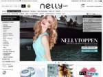 Logo Nelly