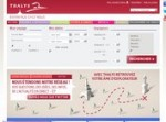Offres Thalys Valide