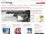 Photo Service en ligne