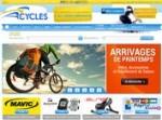 Logo Acycles