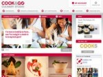 Logo Cook and Go