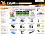 Offres Duracell Direct Valide