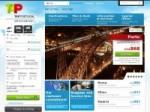 TAP Portugal (flytap.com) en ligne