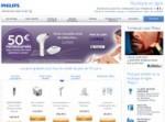 Philips Shop en ligne