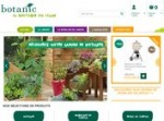 Botanic en ligne