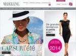 Madeleine en ligne