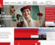 Offre N° 12035 Emirates